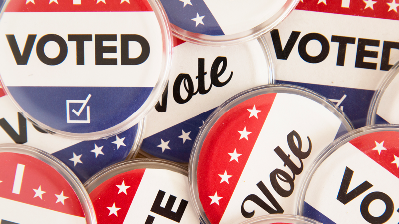 'It's Time for a Recalibration'—Why the Faithful Voted forChange