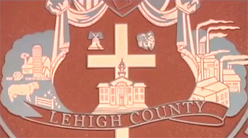 Lehigh County seal ruled unconstitutional by federal judge