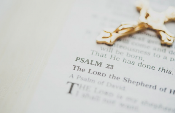 Dexter Van Zile on the Christian Post | I Know Whom I Will Be PrayingFor