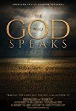 New Documentary 'The God Who Speaks' Debuts Today – ActivistFaith