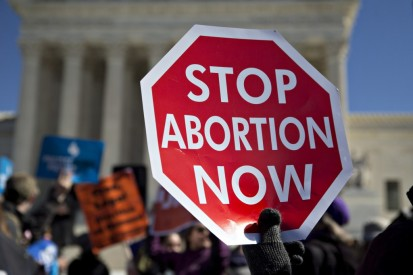 Pro-Life Advocate Kim Ketola Talks with PBS NewsHour about 15-Week Abortion Ban